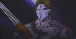 Vega (Street Fighter Animated Movie 2)
