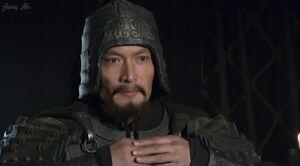 Xu Huang - 2010TV
