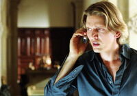 Barry Pepper is Tom Ripley