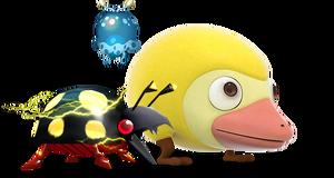 Character-olimar-enemies-left