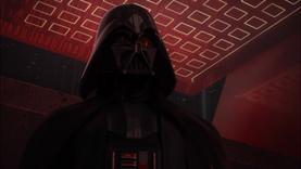 Darth Vader perhaps
