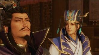 Dynasty Warriors 9 - Cao Cao Ending