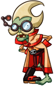 HD ProfessorBrainstorm
