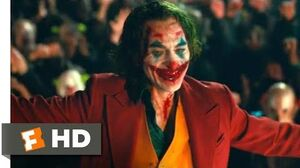 Joker (2019) - Killing the Waynes Scene (9 9) Movieclips