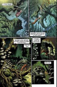 Killer Croc Prime Earth 0019