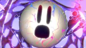 Kirby Star Allies - Ultimate Final Boss Astral Birth Void & Ending