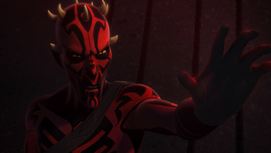 Maul ordered
