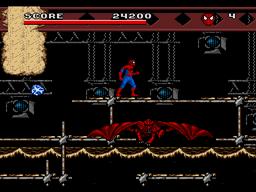 N'astirh Spider-xmen