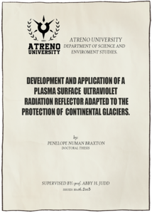 Penelope's Second Thesis