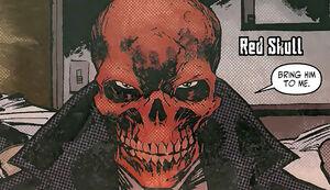 Red Skull 0041