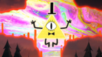 S2E17 Bill Cipher the Weirdmageddon begins