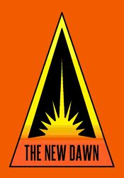 The New Dawn Sign