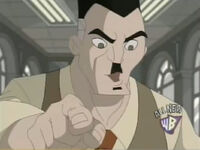 The Spectacular Spider-Man Season 1 1 John Jonah Jameson (Earth-26496)