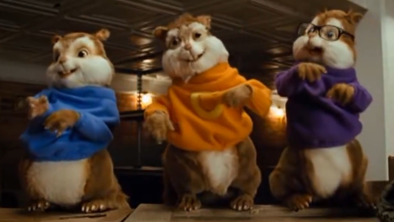 Alvin and the Chipmunks (Disaster Movie)   Villains Wiki   FANDOM ...