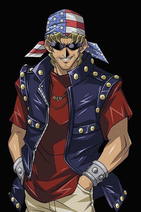 Bandit Keith | Villains Wiki | FANDOM powered by Wikia