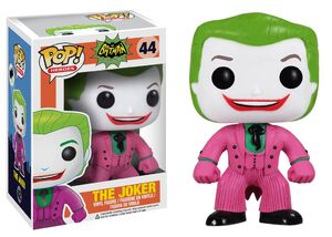 Batman 66 TV Joker GLAM 1024x1024