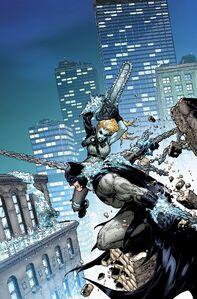 Detective Comics Vol 1 1016 Textless