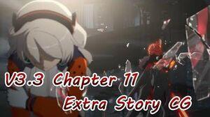 Honkai Impact 3 (崩坏3rd) - Chapter 11 Extra Story CG
