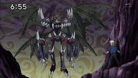 Neovamdemon Vampire mode