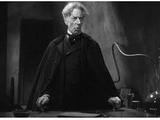Dr. Septimus Praetorious