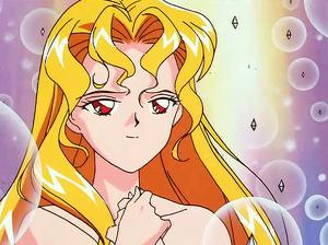 Sailor Galaxia buena