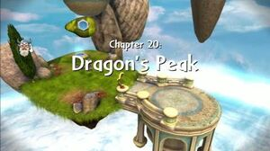 Skylanders Giants - Walkthrough Chapter 20 Dragon's Peak