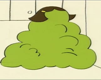 The Giant Slime