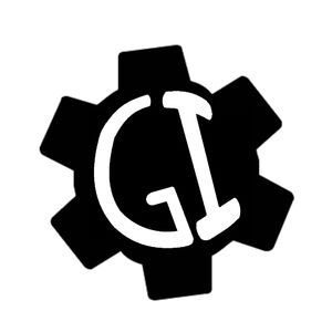 The Grunty Industries Logo
