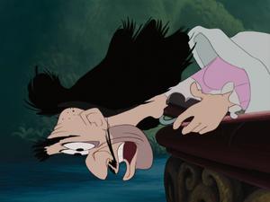 Captain Hook Screenshot 1