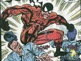Tarantula (Marvel Comics)