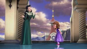 Elena and the Secret of Avalor Shuriki Sofia wand