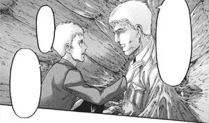 Falco reassures Reiner