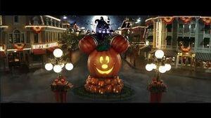 Halloween Time at the Disneyland Resort (2017)