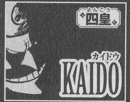 Kaido 2