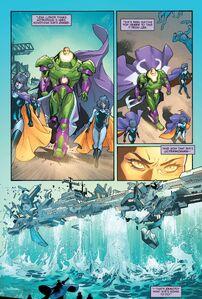 Lena Luthor Prime Earth 004