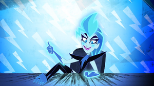 Livewire (DC Super Hero Girls Reboot TV Series)