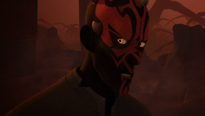 Maul explains