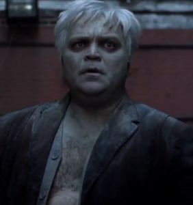 Solomon Grundy Season 4
