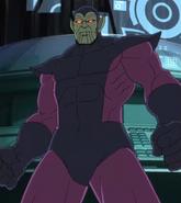 Super-Skrull hulk e gli agenti S.M.A.S.H.