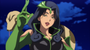Tanya Sealy (Earth-TRN642) from Marvel Future Avengers Season 2 2 0001.png