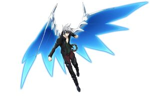 Vali!1 Lucifer