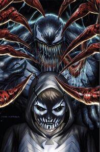 Venom Vol 4 19 Tyler Kirkham Variant B