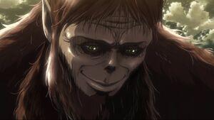 Zeke Beast Titan anime 20