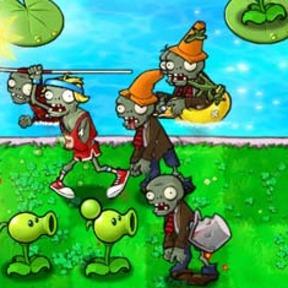 Zombiesvplants
