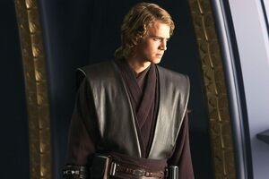 Anakin Skywalker Pic 21