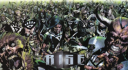 Black Lantern Corps 001