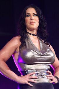 Chyna TNA