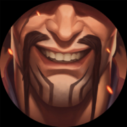 Draven Whirling Death