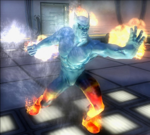 Equinox (Marvel Ultimate Alliance)