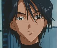 Ikumi face